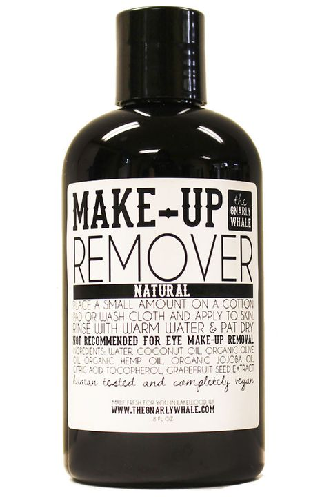 New And Luxury Makeup Removers