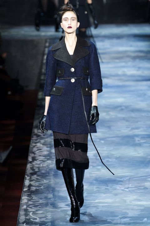 f15389578 New York Fashion Week Fall 2015 - Best New York 2015 Runway Fashion
