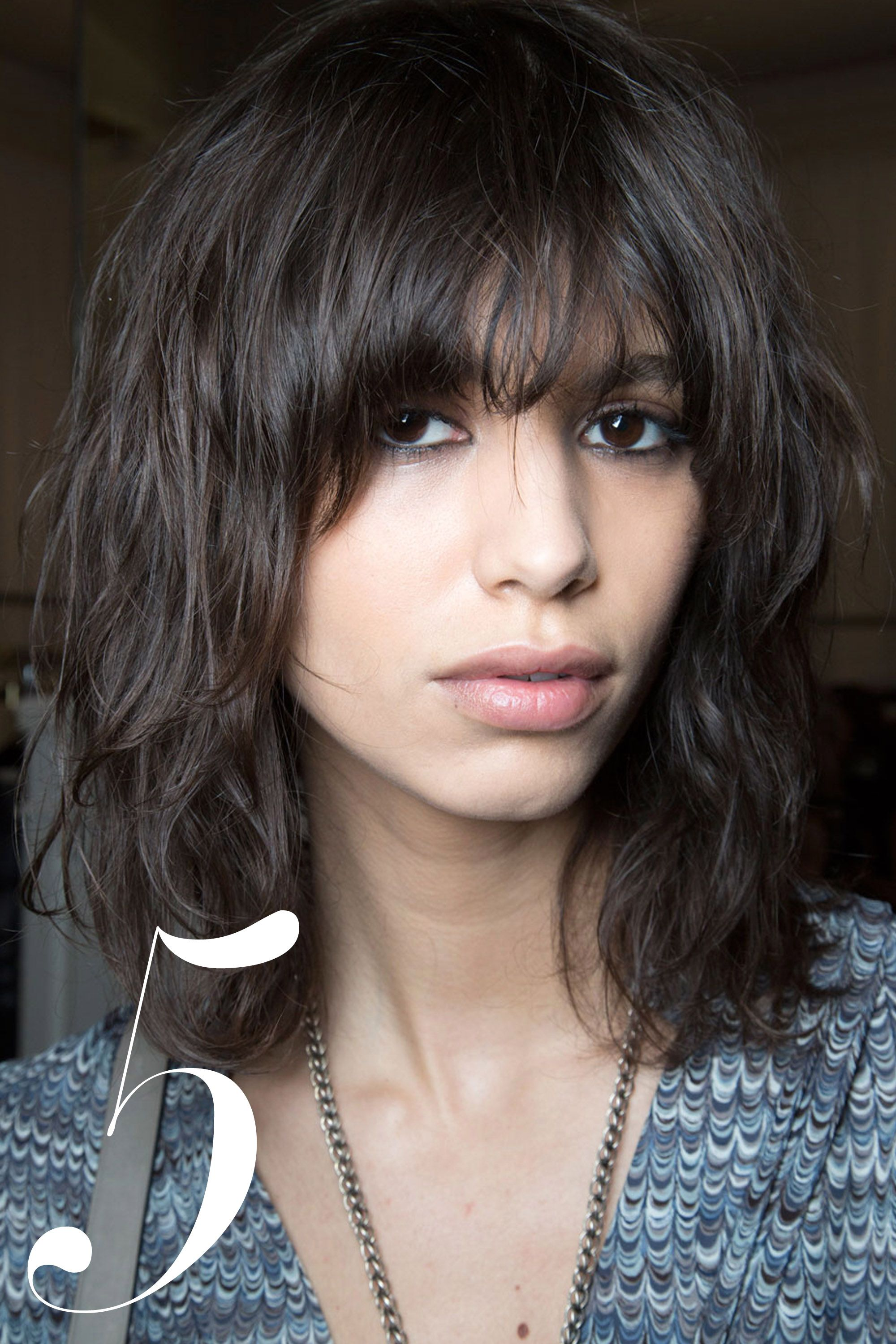 10 Best Hair Colors From Backstage At Nyfw Hair Color