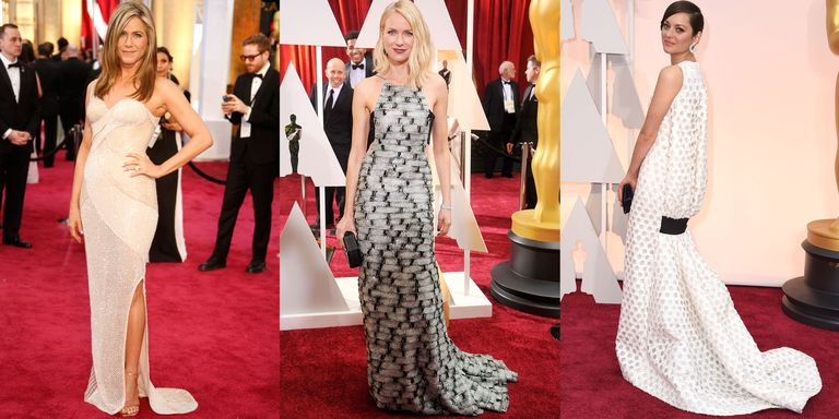 Which Designers Won the Awards Season Red Carpet?