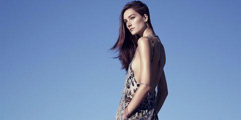Dresses That Flow: The Fashion Shoot