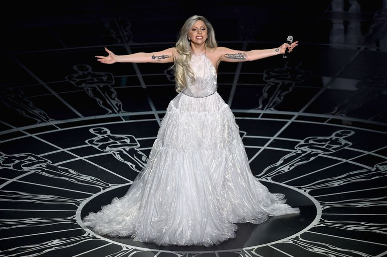 Watch: 5 Highlights from the Oscars