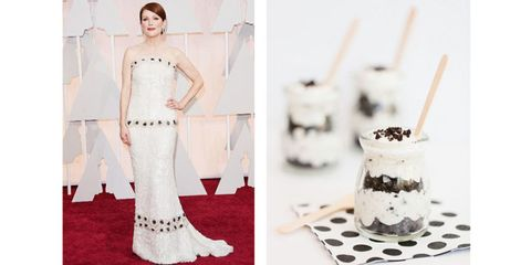 Oscar Gowns That Are Good Enough to Eat