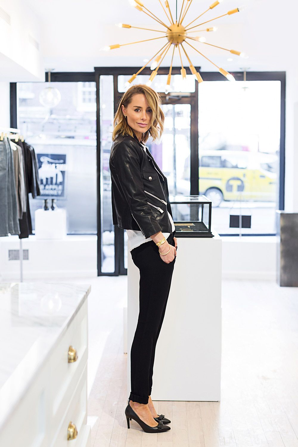 Tales in Retail: Curve Decamps to Bond Street with Biggest Boutique Yet Tales in Retail: Curve Decamps to Bond Street with Biggest Boutique Yet new images
