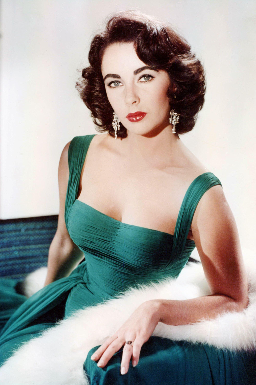 Vintage Elizabeth Taylor Photos And Style Elizabeth Taylor S Birthday