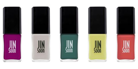 JINsoon x Tila March Spring/Summer Nail Polish Collection - Best ...