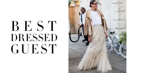 What to Wear to Any Spring Wedding