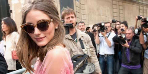 Modern Style Lessons Every Lady Can Learn From Olivia Palermo