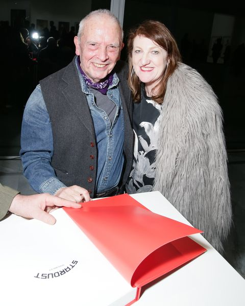 David Bailey, Glenda Bailey