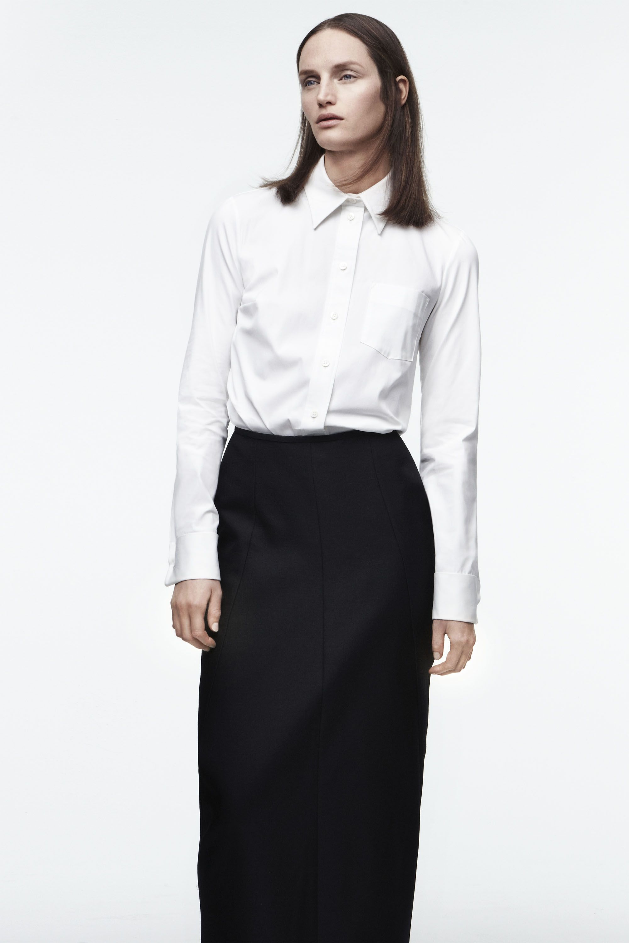 Your wardrobe refresh starts with the shirt.&nbsp&#x3B;