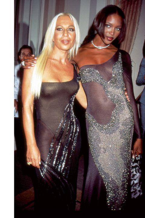 13th Annual Night of Stars, Pierre Hotel, 1996