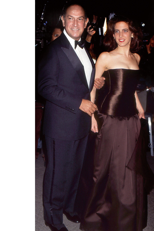 Costume Institute Gala, Metropolitan Museum of Art, 1996