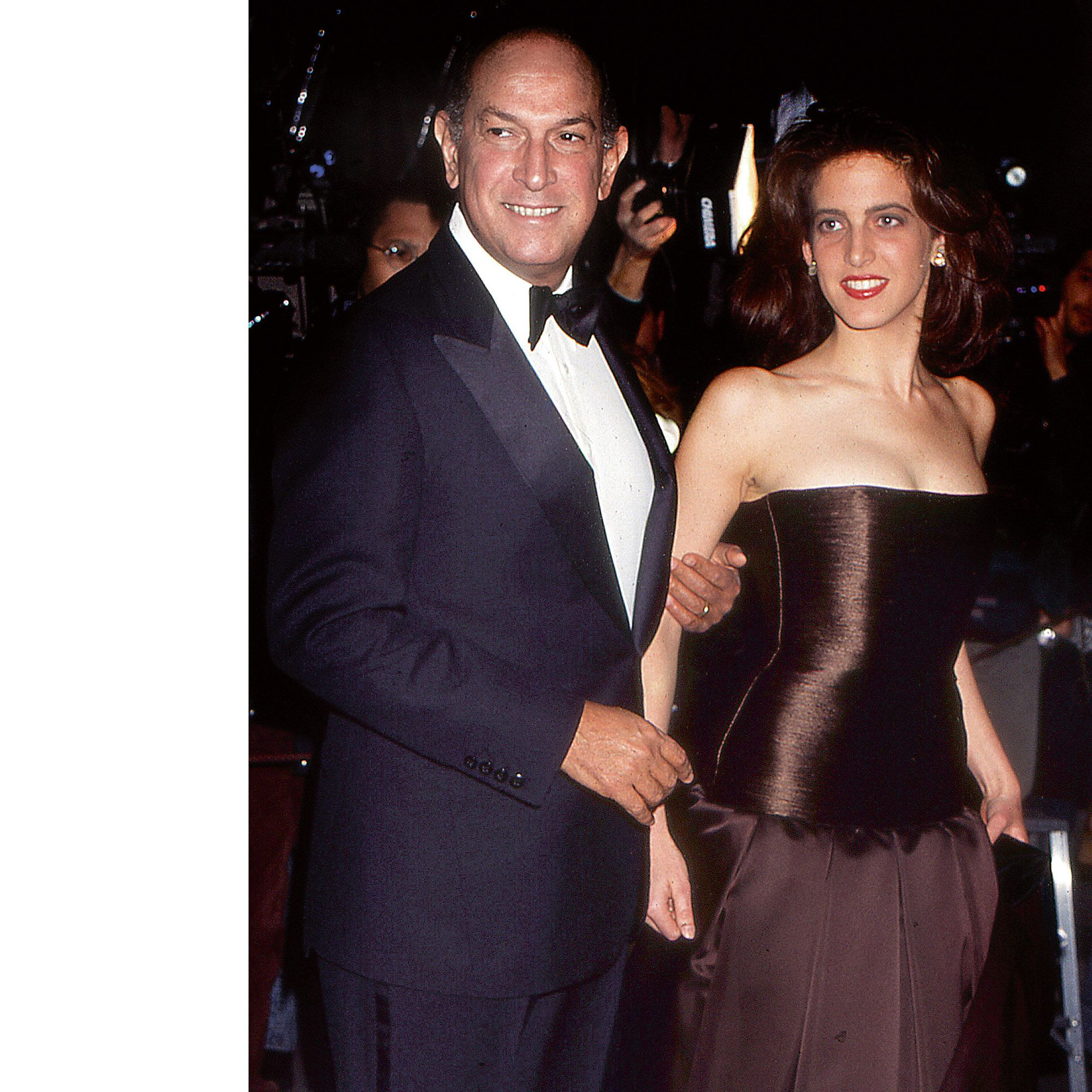 Costume Institute Gala, Metropolitan Museum of Art, 1996