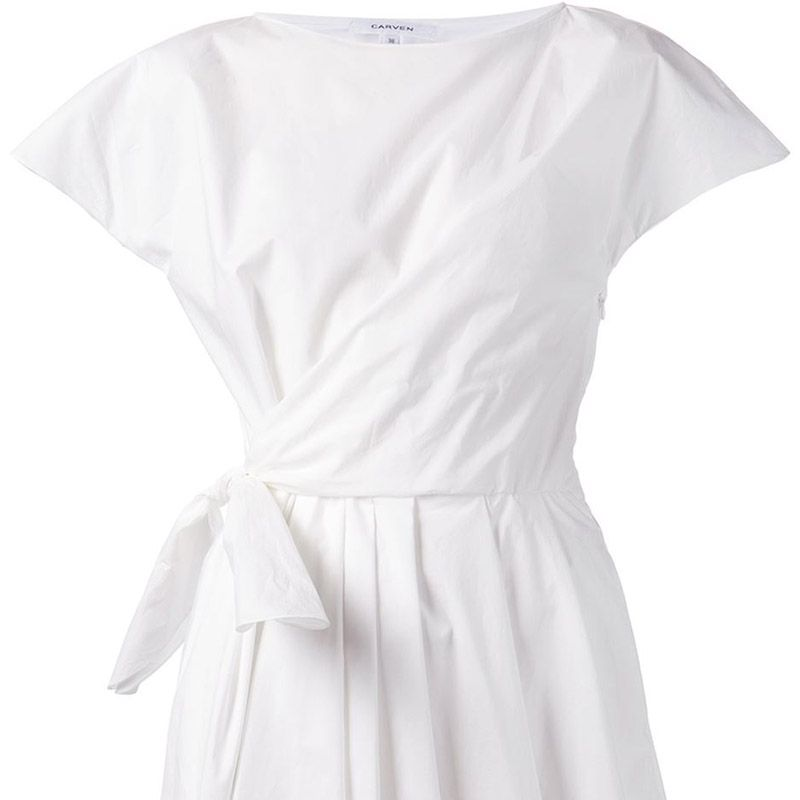 Trade in your LBD for a LWD during&nbsp&#x3B;the warmer months.&nbsp&#x3B;