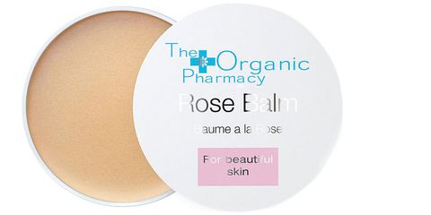 beauty must have rose balm