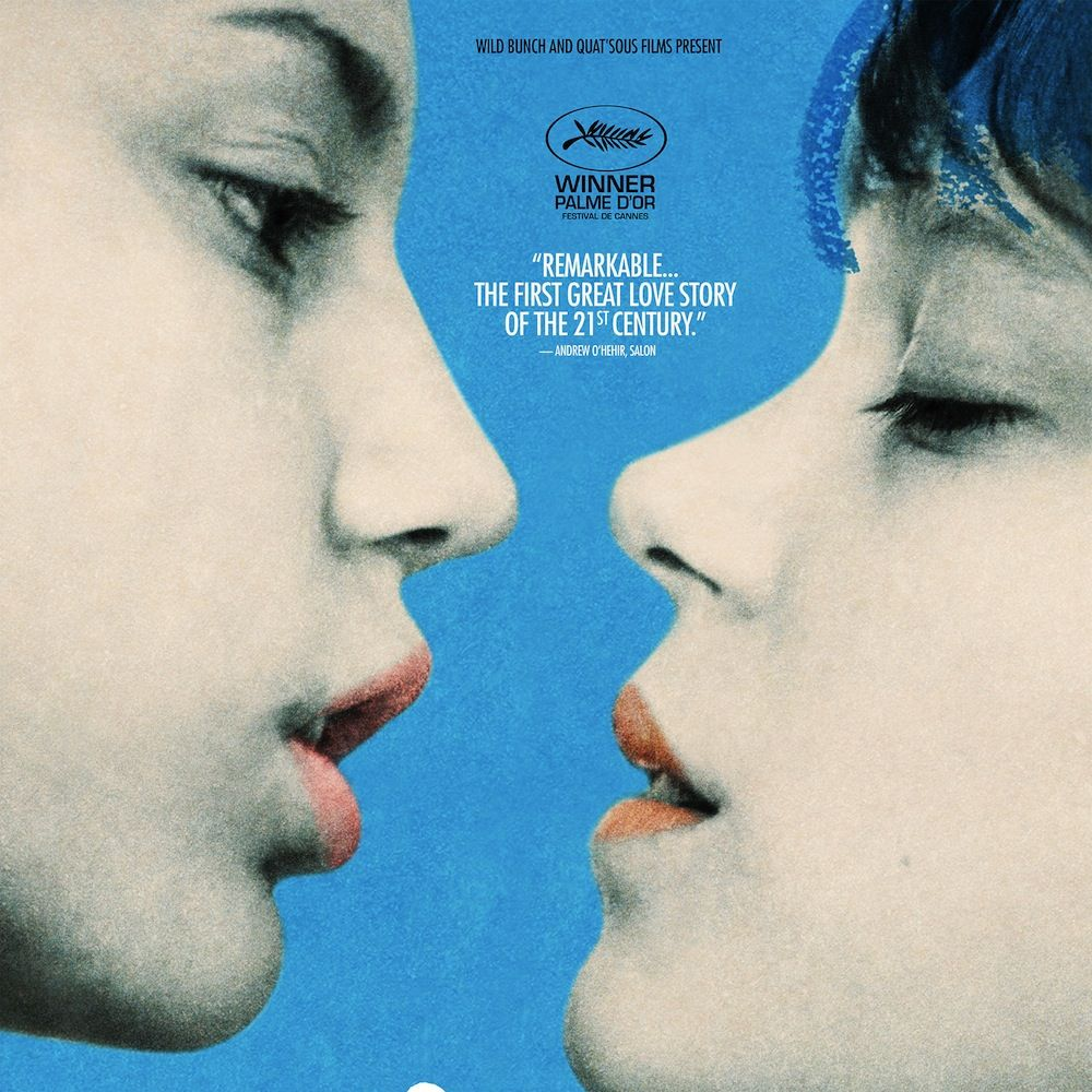 Hailed by critics as an arthouse cinematic masterpiece, this lesbian love story—which featured an explicit, extended love scene—was effectively banned in Idaho. With its limited release, the only theater that was going to show it had to cancel the screening when told that the state's alcohol licensing laws (which the theater had) prohibited screening films of a sexual nature. (Say it with us: What?)