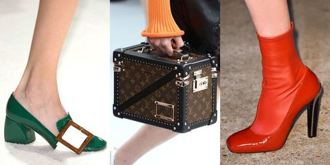 Human leg, Joint, Wrist, Fashion, Carmine, Tan, Foot, Teal, Leather, Toe,