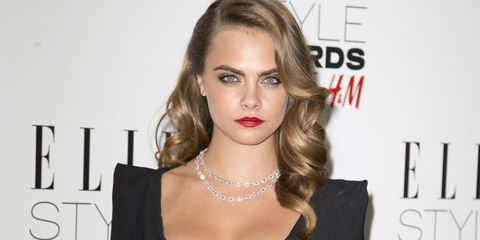 New Trailer for Cara Delevingne's 'Paper Towns' Released