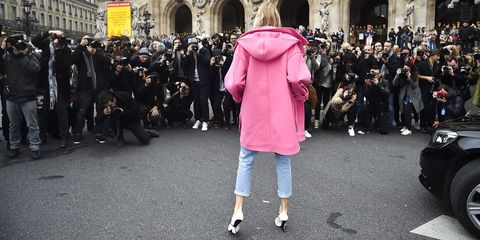 11 Things I Learned at My First Paris Fashion Week