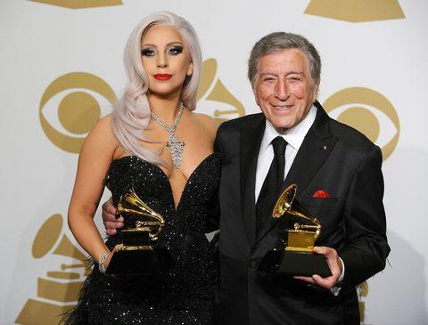 Tony Bennett to Perform at Lady Gaga's Wedding