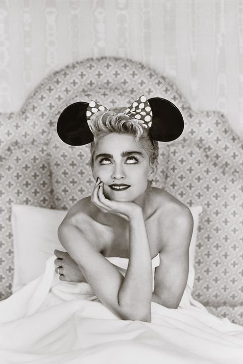 Madonna, Tokyo
