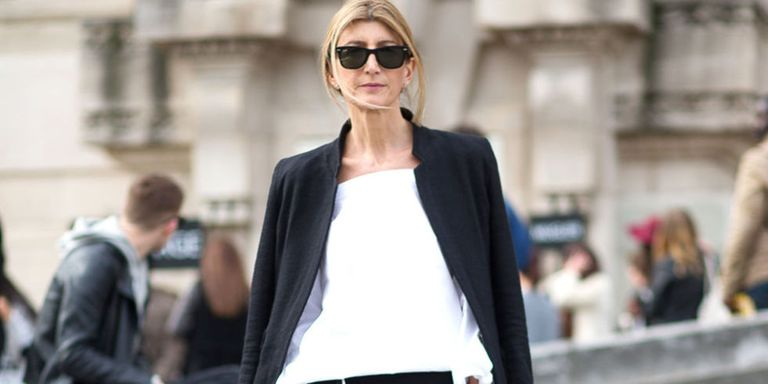 Shop the Street Style Look: Over the Shoulder