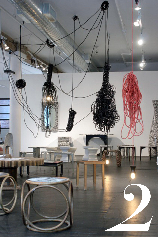 Kara Mann Favorite Interior Design Shops - Best Home Design Shops in NYC  and LA