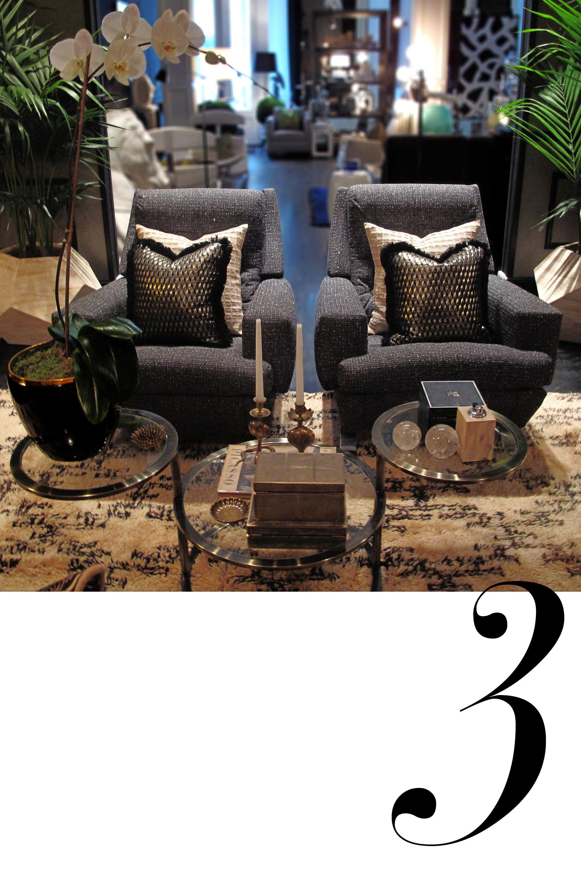 Kara Mann Favorite Interior Design Shops