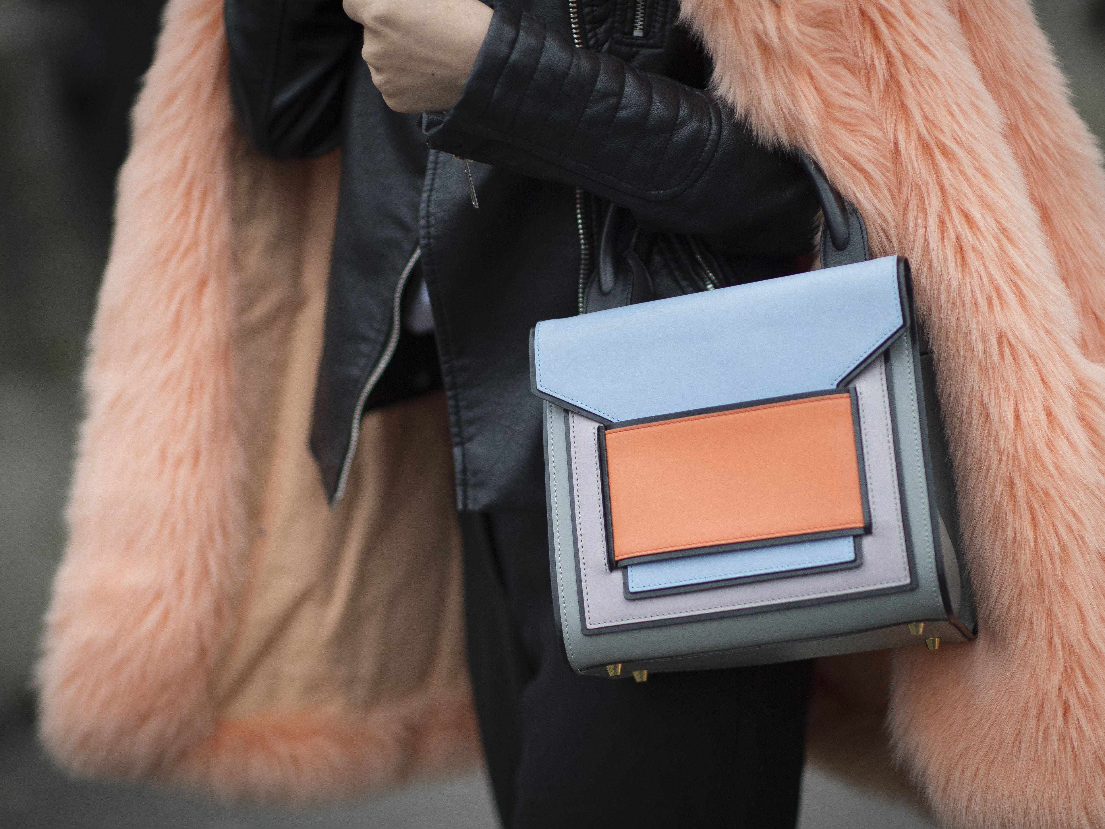 The 7 Bags All The It Girls Are Carrying Now