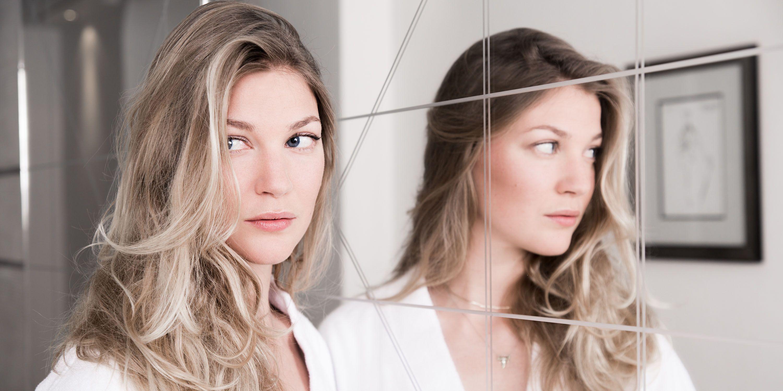 French Girl Beauty Secrets with Mona Walravens