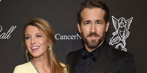 Ryan Reynolds Reveals His Best Friend Tried to Sell Photos of Baby James