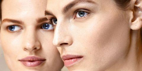 Face, Nose, Lip, Cheek, Brown, Skin, Chin, Eyelash, Forehead, Eyebrow,