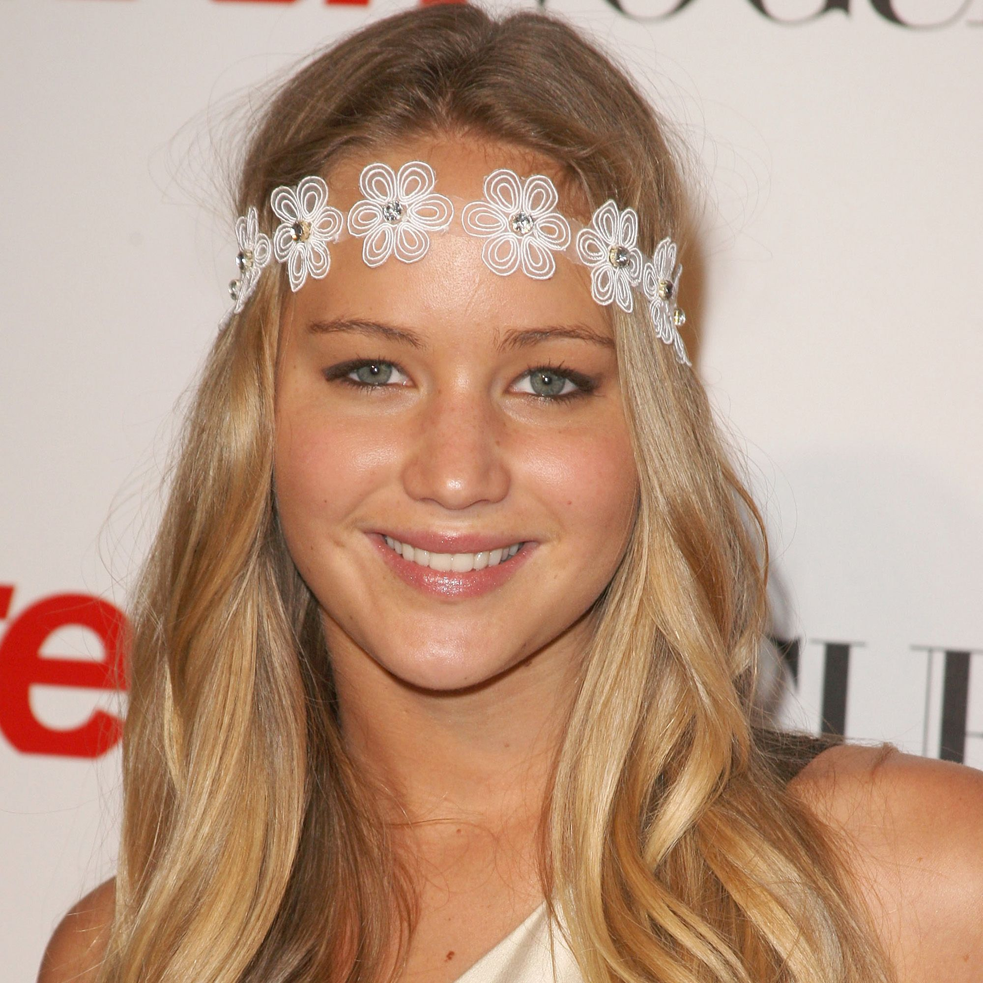 Jennifer Lawrence arrives to the 6th Annual Teen Vogue Young Hollywood Party on September 18, 2008 in Los Angeles, California. (Photo by Jason Merritt/FilmMagic)