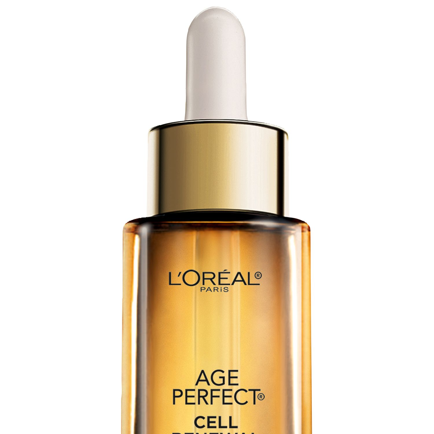 "<strong>L'Oréal</strong> Paris Age Perfect Cell Renewal Facial Oil, $24.99, <a target=""_blank"" href=""http://www.lorealparisusa.com/en/products/skin-care/treatments/age-perfect-cell-renewal-facial-oil-light.aspx"">lorealparisusa.com</a>."
