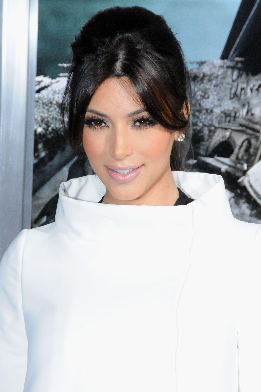 Most Inspiring Kardashian Beauty Looks of All Time - Best Kardashian ...