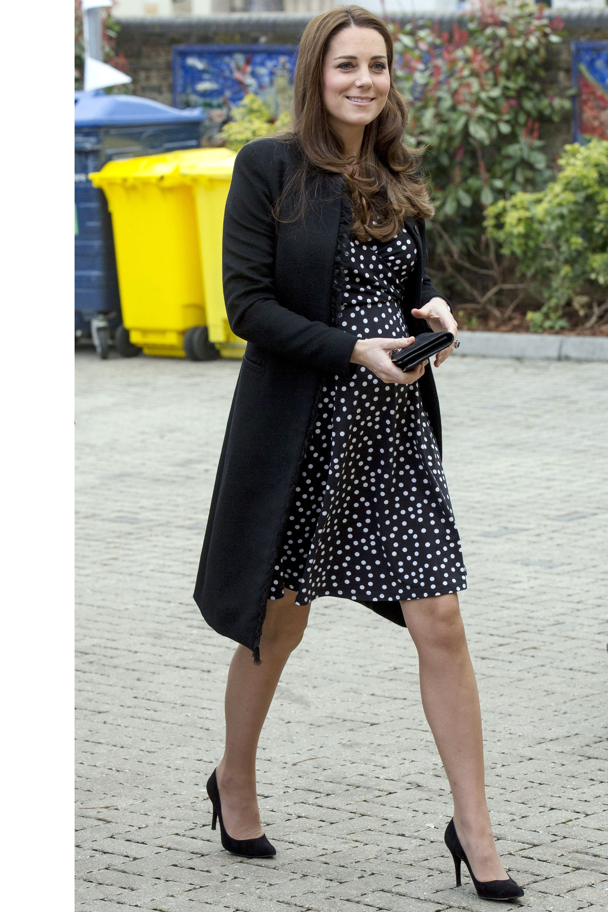 Kate middleton last public appearance before royal baby arrives kate middleton last public appearance before royal baby arrives duchess of cambridge maternity fashion ombrellifo Gallery