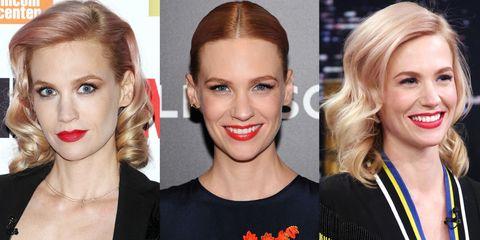 Hair, Head, Ear, Lip, Hairstyle, Skin, Chin, Eyelash, Forehead, Earrings,