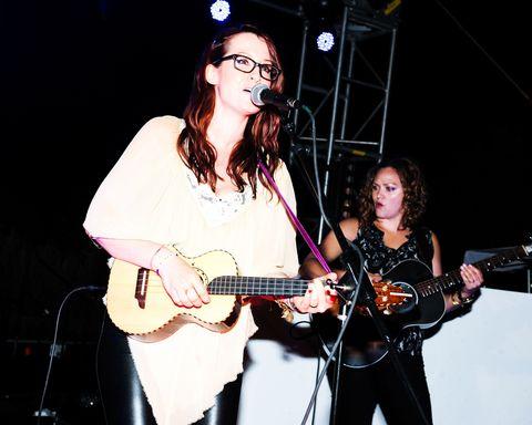 Ingrid Michaelson\'s 10 Favorite Songs-Ingird Michaelson Share Her ...