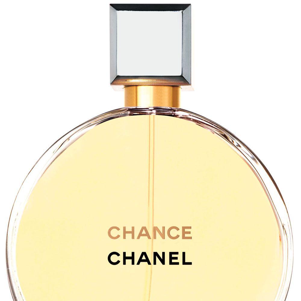"<strong>Chanel</strong> Chance eau de parfum, $122, <a target=""_blank"" href=""http://www.chanel.com/en_US/fragrance-beauty/Fragrance-Chance-CHANCE-88251/sku/88254?WT.srch=1&amp&#x3B;WT.mc_id=FB_PLAFragrance_en_US_&amp&#x3B;WT.mc_t=sea&amp&#x3B;ci_src=17588969&amp&#x3B;ci_sku=126520&amp&#x3B;WT.srch=1&amp&#x3B;WT.mc_id=FB_PLASkincare_en_US_0914&amp&#x3B;WT.mc_t=sea"">chanel.com</a>."