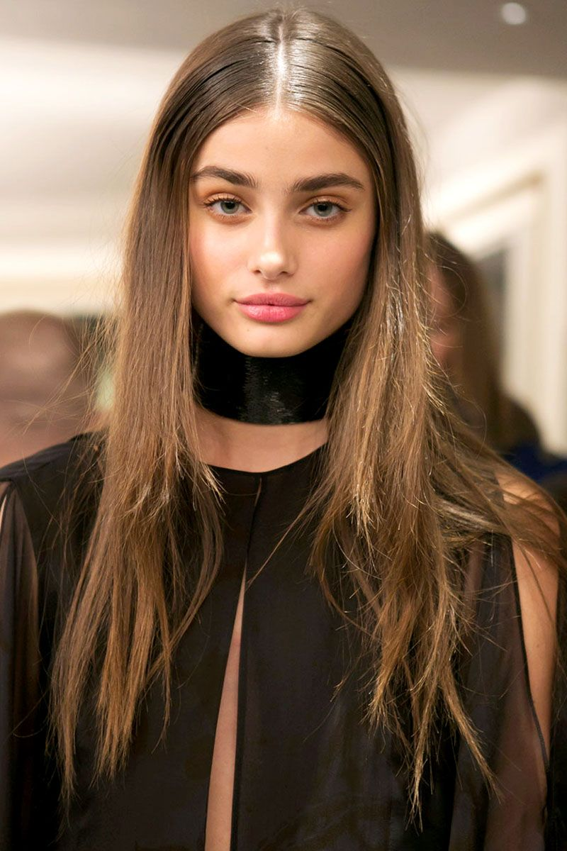 Awe Inspiring Top Fall Hairstyles 2015 9 Best Hair Trends For Fall Hairstyle Inspiration Daily Dogsangcom
