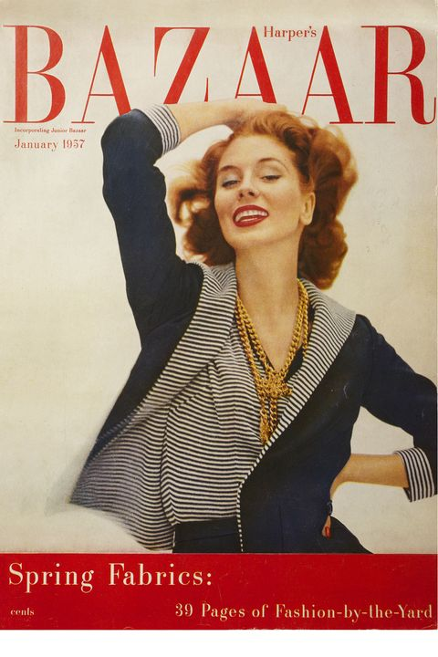 """<strong>SOFT &amp; TOUCHABLE </strong>To get Suzy Parker's brushed-out curls, first blow-dry your hair for all-over volume. Next, massage <a target=""""_blank"""" href=""""http://www.ulta.com/ulta/browse/productDetail.jsp?productId=xlsImpprod12091171&amp;skuId=2286639&amp;cmpid=PS_Non!google!Product_Listing_Ads&amp;cagpspn=pla&amp;CAWELAID=330000200000265290&amp;catargetid=330000200000190441&amp;cadevice=c&amp;gclid=CjwKEAjw876oBRCYr86w6KGfpkgSJAACIidwKc9KMFErB7u3bLvhSzWObycSuMGGC7gdCFP2jkt-2BoCHhnw_wcB"""">Schwarzkopf Osis+ Dust It mattifying powder</a> ($25) into your roots for added height, and wrap small sections around a curling iron from roots to ends. """"It will create that lift and shape,"""" says Melville. After your hair is completely curled, run your fingers through the lengths to break up any stiffness."""