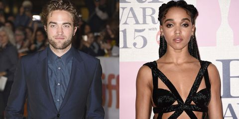 FKA Twigs and Robert Pattinson Are Engaged