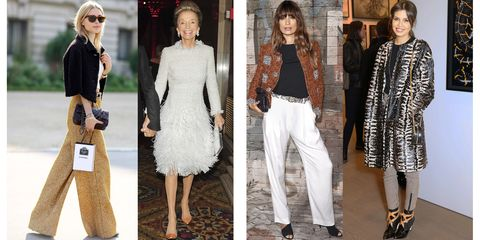 bb5d80f39ba How to Dress Your Age - What Not To Wear As You Get Older