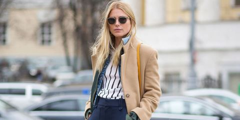 Clothing, Eyewear, Vision care, Glasses, Sleeve, Collar, Coat, Sunglasses, Outerwear, Style,
