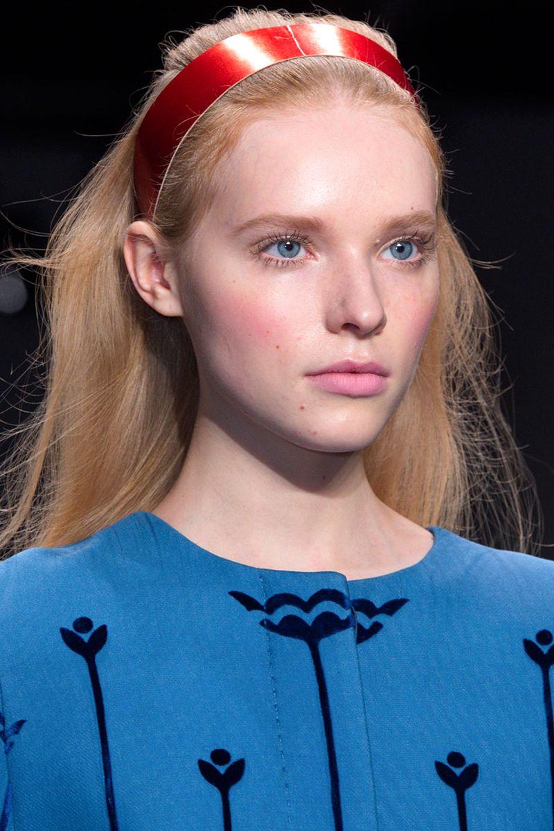 Carolyn Bessette Makeup - Emo Makeup