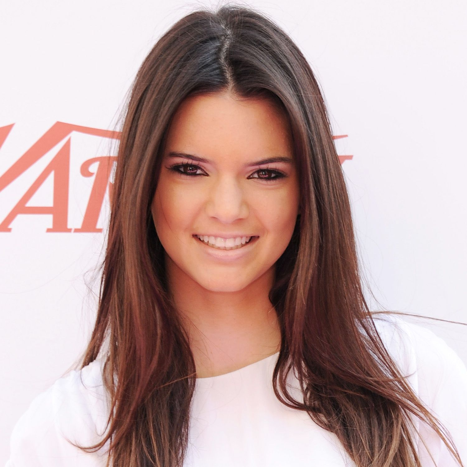 HOLLYWOOD - OCTOBER 24:  Model Kendall Jenner arrives at Variety's 4th Annual Power Of Youth Event at Paramount Studios on October 24, 2010 in Hollywood, California.  (Photo by Jon Kopaloff/FilmMagic) *** Local Caption *** Kendall Jenner