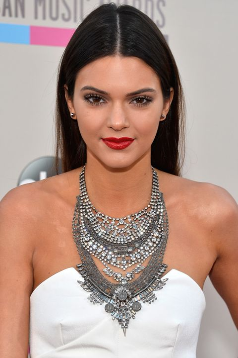 Kendall Jenner's Hair and Makeup Looks - Kendall Jenner's ...Kendall Jenner 2013 Hair