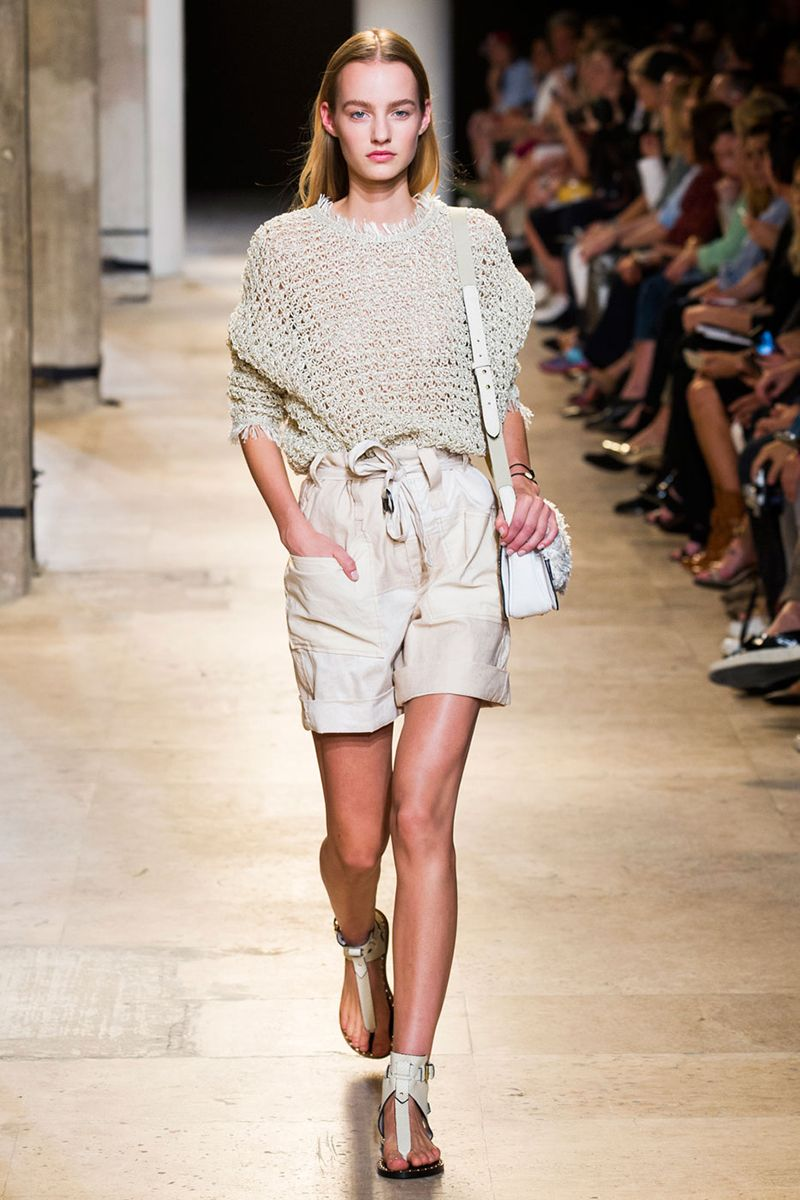Isabel Marant's Guide to Spring Chic