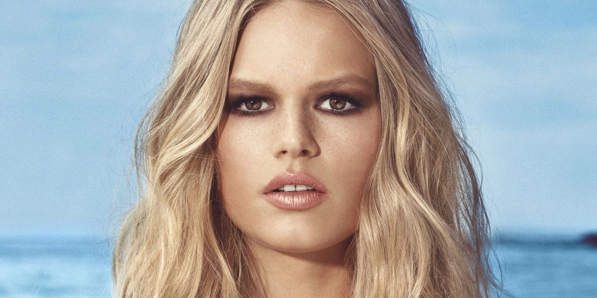 anna ewers talks modeling brigitte bardot resemblance and more anna ewers interview for first. Black Bedroom Furniture Sets. Home Design Ideas