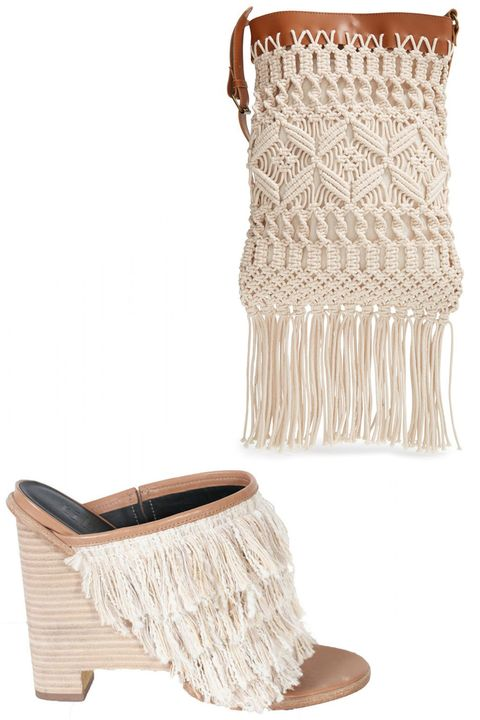 "<strong>Straw Studios </strong>bag, $108, <a target=""_blank"" href=""http://shop.nordstrom.com/s/straw-studios-crochet-crossbody-bag/3995885"">nordstrom.com</a> ; <strong>Tibi </strong>shoes, $485, <a target=""_blank"" href=""http://shop.harpersbazaar.com/designers/tibi/ophelie-mule/"">shopBAZAAR.com</a><img src=""http://assets.hdmtools.com/images/HBZ/Shop.svg"" class=""icon shop"">"